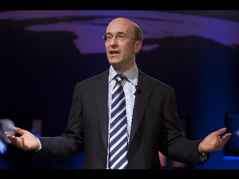 Ken Rogoff